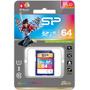 Silicon-Power Elite SDXC UHS-1 64GB class 10 карта памяти