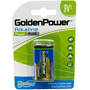 GoldenPower LR9V 6LR61 1шт