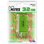 Флэш-накопитель Flash Drive Mirex 32GB USB 3.0 chromatic green, red