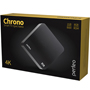 Perfeo SMART TV BOX приставка CHRONO, RK3228, 1G/8Gb, Android 7.1